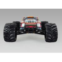 Wholesale 4000MAH LiPo Brushless Motor RC Car 1 10 Scale / RC Stunt Car High Powered from china suppliers