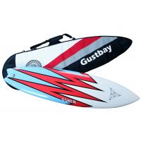 Wholesale Polyester Water Sport Surfing protected board bag UV resistance thead OEM / ODM from china suppliers