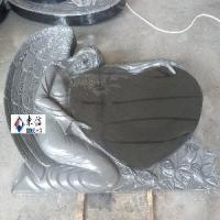 Wholesale Granite Heart Headstone from china suppliers
