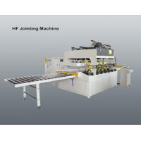 Wholesale High frequency vertically lifting board jointing machine from china suppliers
