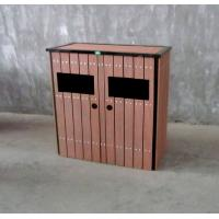 Wholesale Garbage can wpc composite wood decking pergola fence tile arched wood beams RMD-D12 from china suppliers