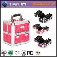 Wholesale LT-MC429 wholesale china supplier eyelash packaging vanity case prices from china suppliers