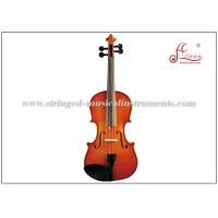 "Wholesale Solid Spruce Acoustic Student Viola Music Instrument 15"" - 16.5"" Size Reddish Brown Color from china suppliers"