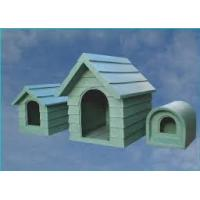Wholesale custom rotational molding plastic pet house from china suppliers