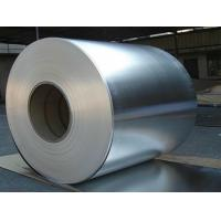 Wholesale Thickness 0.08-0.2mm Bare Aluminium Foil Roll Refrigrrator 8011-H26 from china suppliers
