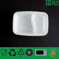 Wholesale plastic fast food container from china suppliers