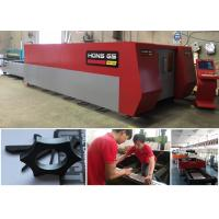 Wholesale 1500w 2000w fiber laser cutting machine for Machine Element&Advertising Industry from china suppliers