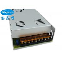 Quality 350W Universal LED Switching Power Supply DC 12V 30A for sale