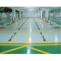 Buy cheap Polyaspartic flooring resin F420 from wholesalers