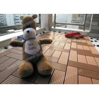 Wholesale DIY wood decking 30cm*30cm from china suppliers