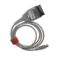 Wholesale Mangoose Cable Volvo Vcads For Volvo Vida Dice Diagnostic Cable OBDII Connector from china suppliers