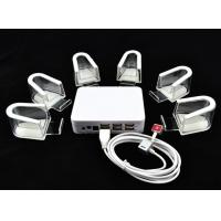 Wholesale COMER 6 USB ports Security counter display alarm host for Cell mobile phone and Tablet PC from china suppliers