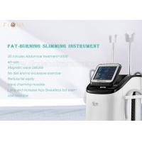 Wholesale Beauty Salon Body Slimming Machine 30 Minutes Abdominal Treatment 65kg Weight from china suppliers