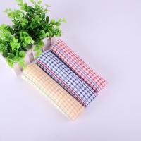 Wholesale QF410 Little Checkers Poly / Cotton Kitchen Tea Towels Kitchen Towels 45*65cm from china suppliers