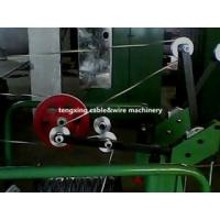 Wholesale Φ65 extruding machine for silicone high temperature wire, automobile, car,coat manufacture from china suppliers