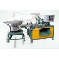 Wholesale Automatic Paint Brush Roller Plastic Handle Installing Machine from china suppliers