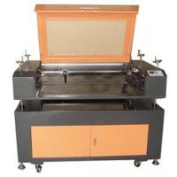 Buy cheap Glass tombstone/marble Laser printing Engraving Carving Etching Machine price from wholesalers