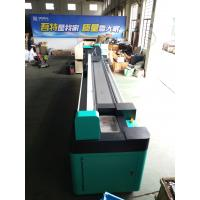 Quality 3.2m High-end UV roll to roll printer for Ceiling Film,PVC Film Leather and various indoor&outdoor material for sale