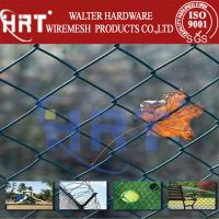 Wholesale Used chain link fence for sale from china suppliers