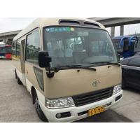 Wholesale toyota coaster bus for sale in japan  how much is toyota coaster bus from china suppliers