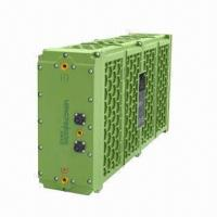 Buy cheap Li-ion Battery Pack with Eco-friendly and Long Lifespan Feature, Used for EV/HEV Systems from wholesalers