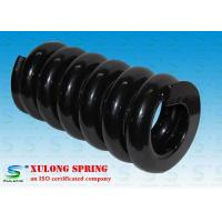 Wholesale 28mm Heavy Duty Hot Coiled Springs Compression For Construction Industry from china suppliers