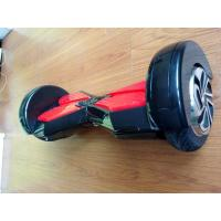 Wholesale White red blue Electric Balance Personal Transporter Scooter With Two Wheels from china suppliers