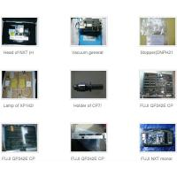 Wholesale FUJI xp124/XP143/XP241/XP243/QP/NXT smt spare parts from china suppliers