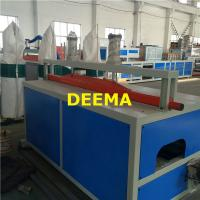 Quality Imitation Stone PVC Marble Sheet Machine Decorative Wall Panel for sale