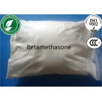 Wholesale USP32 Glucocorticoid Steroids Hormone API for Betamethasone CAS 378-44-9 from china suppliers