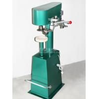 Wholesale Manual sealing Food Packaging Machines for paper can 30 - 320mm Height from china suppliers