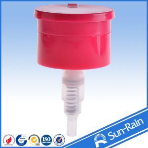 Wholesale nail polish remover china ningbo 33/410 plastic nail polish pumps from china suppliers