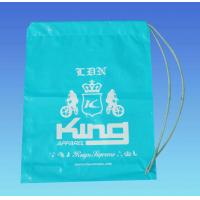 Wholesale Durable Plastic Pvc Packaging Bags With Silkscreen Printing Pantone Colour from china suppliers