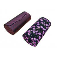 Wholesale hard shell eye glasses case for lady from china suppliers