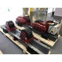 Buy cheap 30T Conventional Welding Rotator from wholesalers