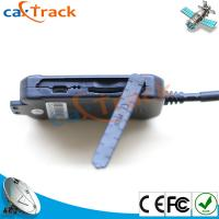 Wholesale 3G GPS Tracker WCDMA Network GPS Locator Real Time Tracking Unit Free Tracking Platform from china suppliers