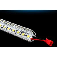 Wholesale 7.2W V Shape Aluminium body LED Cabinet Light Bar SMD5050 DC12V Ip20 from china suppliers