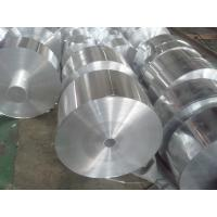 Flexible Packaging Industrial Aluminum Foil 0.1 X 60mm for the Vent Pipe