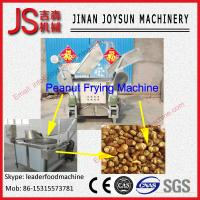 Buy cheap Automatic Potato Chips Frying Machine 120KVA 100 - 150kg / h from wholesalers