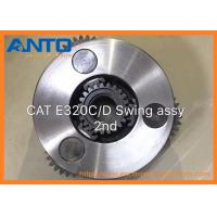 Wholesale 91-2578 148-4637 Caterpillar CAT 320C 320D Excavator Swing Gearbox Planetary Carrier from china suppliers
