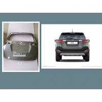 Wholesale Boot Lid For Toyota Rav4 Auto Supplier , Aftermarket Replacement Auto Body Parts from china suppliers