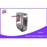 Wholesale Fingerprint Tripod Turnstile Security Products with Monitoring System from china suppliers