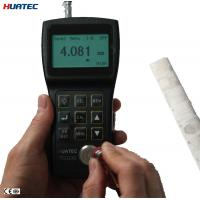 Wholesale HIGH PRECISION ULTRASONIC THICKNESS GAUGE TG-3230,ultrasonic thickness gauge from china suppliers