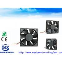 Wholesale Computer CPU / Fridge Cooling Fan Brushless Axial DC Fan 120mm x 38mm from china suppliers