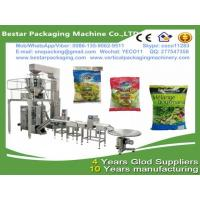 Quality seasonal mix salad packing machine,seasonal mix salad packaging machine,seasonal mix salad weighting and packing machine for sale