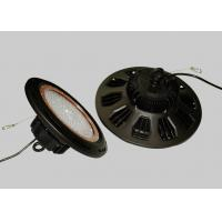 Wholesale IP65 Rating Waterproof 140LM/W 240W UFO LED High Bay Lights With SAA and UL Approved from china suppliers