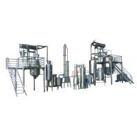 Wholesale Liquid / Herb Evaporating And Concentrating Machine For Food Stuff from china suppliers