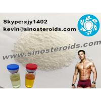 Wholesale Mestanolone Testerone Series Steroid White Raw Powder For Bodybuilding from china suppliers