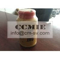 Wholesale Water Separating Fuel FilterCAT Spare Parts , Fuel Filter Water Separator from china suppliers