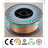 Wholesale High Efficiency MIG Welded H Beam Line ER70S-6 CO2 Welding Wire from china suppliers